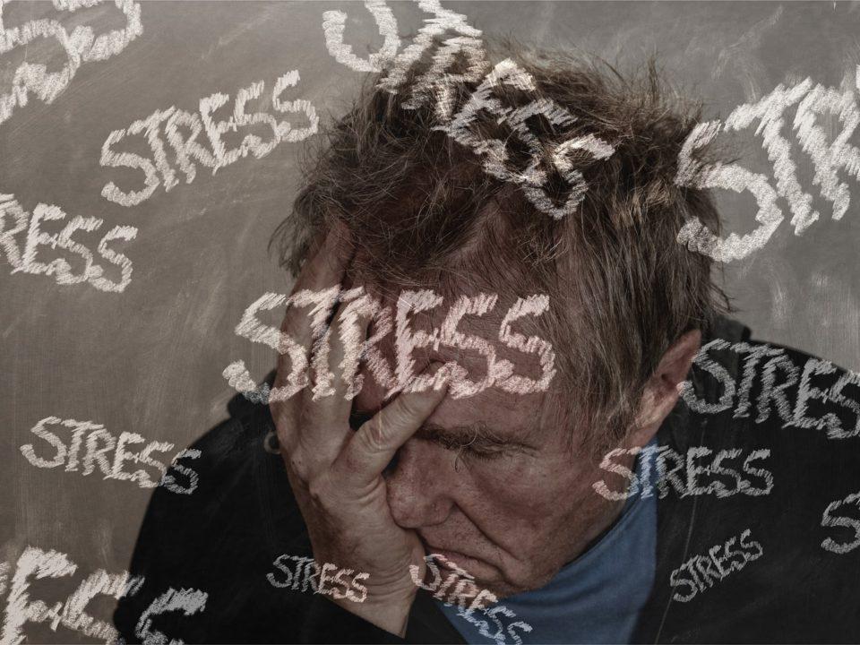 stress stressad